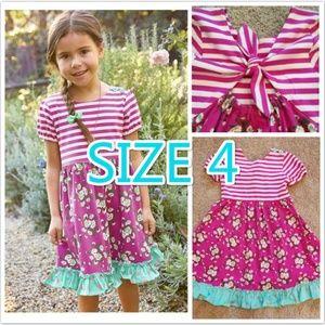 NEW Matilda Jane Call You Sweetheart Dress size 4